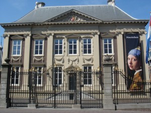 Museo Mauritshuis
