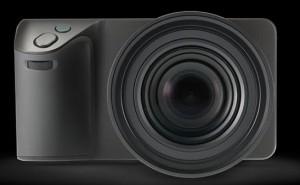 Lytro Illum la prima fotocamera plenottica