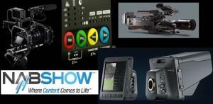 Nab 2014 novità Blackmagic AJA Atom Sony Panasonic