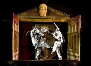 La spettacolarizzazione del teatro nelle macchine sceniche