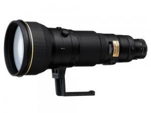 Obiettivo da 600 mm della Nikon