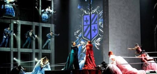 Lady Montecchi e Lady Capuleti