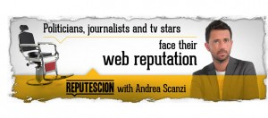 Web reputation con Andrea Scanzi