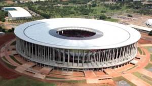 L'Arena di Brasilia