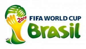 Logo della Coppa del Mondo 2014