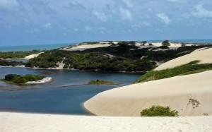 Le dune di Natal