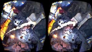 Oculus Vision