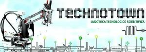 Logo di Technotown