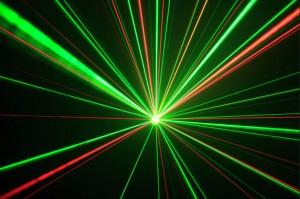 Laser luce coerente