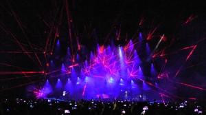 Vasco Rossi concerto a Roma