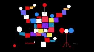 Il giocoliere di Hal Lasko