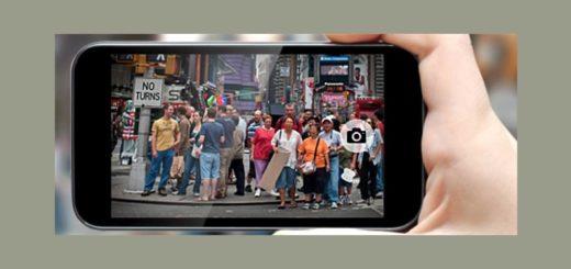 Fotografi di strada con Scoopshot