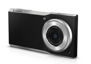 Panasonic e Leica Lumix