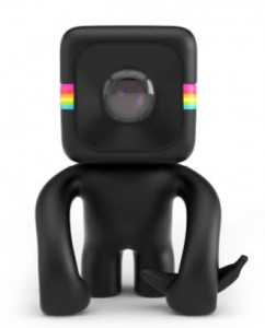 Action Camera Polaroid Cube