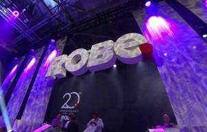 20 anni di fondazione Robe