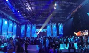 Robe Arena Plasa 2014