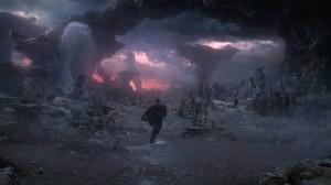 Il desolato pianeta Morag