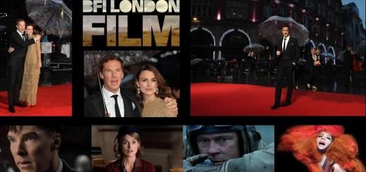 Notte di gala ed ospiti al BFI 2014