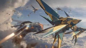 Armate volanti de I Guardiani della Galassia