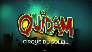 Il logo di Quidam