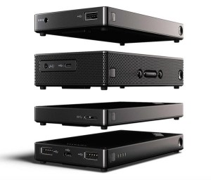 Lenovo Think-Stack