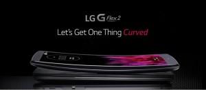 LG G Flex II