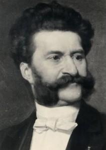 Johann Strauss Jr