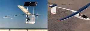 Aerei solari 1980-1990
