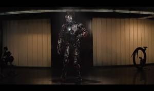 Ultron prima versione