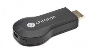 Adattatore Chromecast