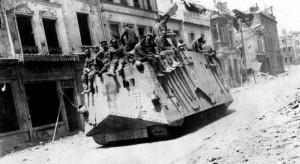 Panzer tedesco