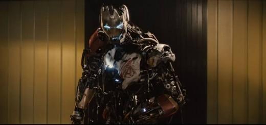 Ultron appare agli Avengers