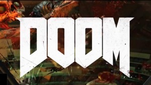 Logo di Doom