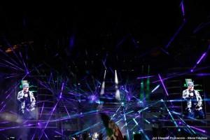 Testamobili Laser