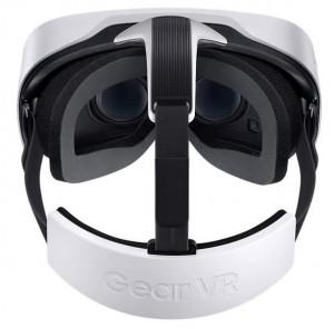 Il casco per la realtà virtuale Gear VR Innovator Edition