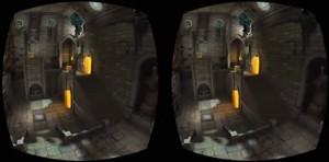 HeroBound su Gear VR