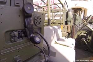 Telefono a bordo Jeep