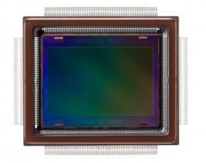 Sensore Canon APS-H