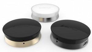 LG Smart ThinQ Sensor
