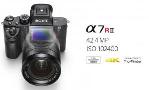 Sony a7 RII