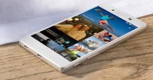 Sony Xperia™ Z5,