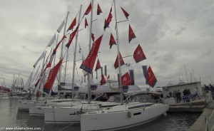 Sailing Area Salone Nautico 2015