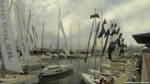 Grand Soleil Genova 2015