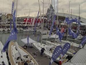 Italia Yachts