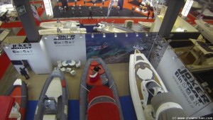 Battelli pneumatici Joker Boat