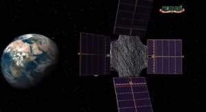 Satelliti Norad monitorano la Terra