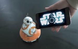 Giocattolo BB-8