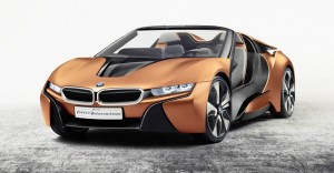 BMW iVision