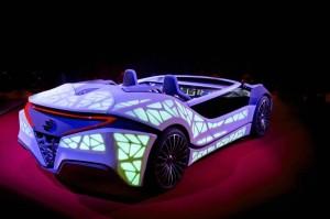 Bosch Cloud Car