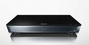 Panasonic UB900 Ultra HD Blu-ray Player